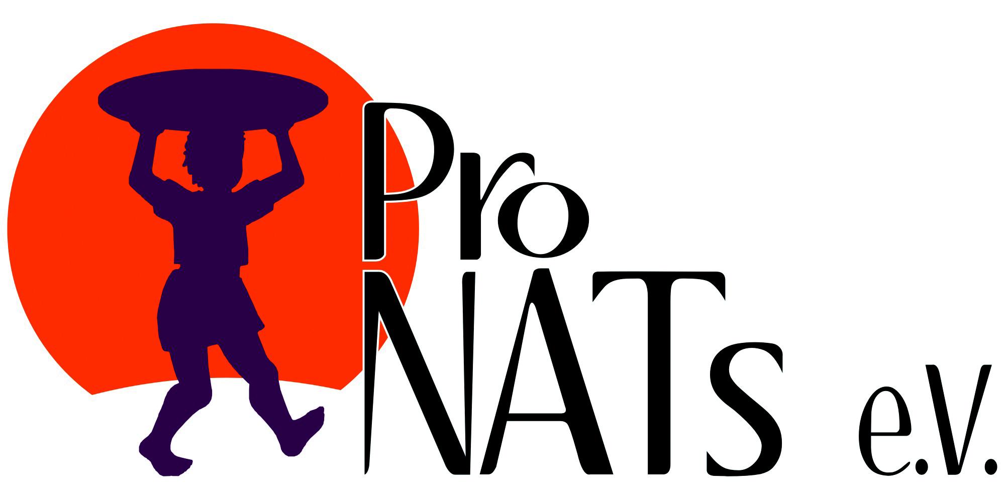 Logo des Vereins Pronats e.V.