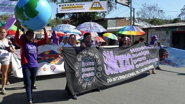 Demo-ADIC-Nicaragua