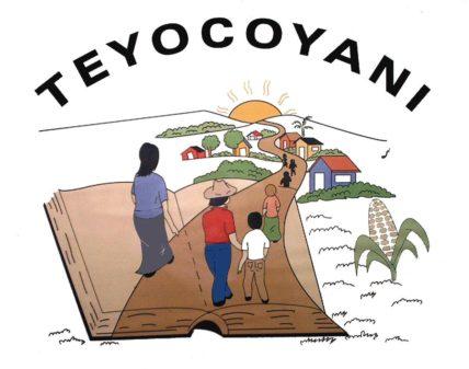 logo Teyocoyani