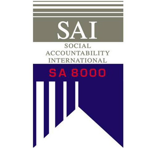 SA 8000 - Social Accountability International