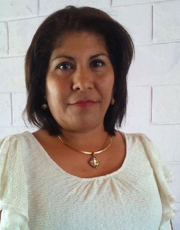 Vilma Vaquerano von ORMUSA
