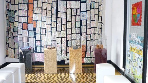 Historisches Museum Casa de Memoria