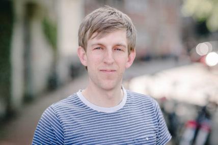 Porträt von Christian Wimberger