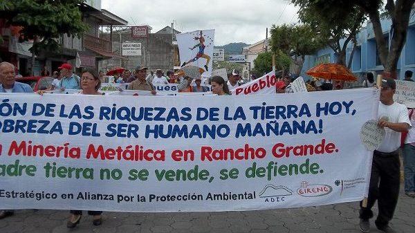 Demonstration-Umwelt-ADIC-Nicaragua-CR-ADIC