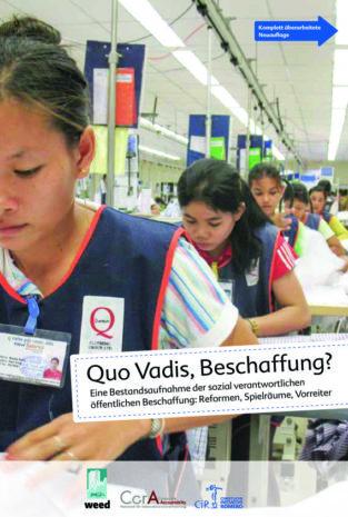 CIR-Cover-Broschuere-Quo Vadis_Beschaffung-2015