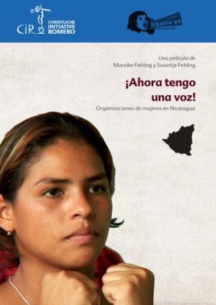 CIR-Cover-DVD-Ahora-tengo-voz-spanisch-frauen-2011