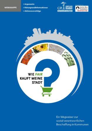 CIR-Cover-Werkmappe_Wie fair kauft meine Stadt_2015