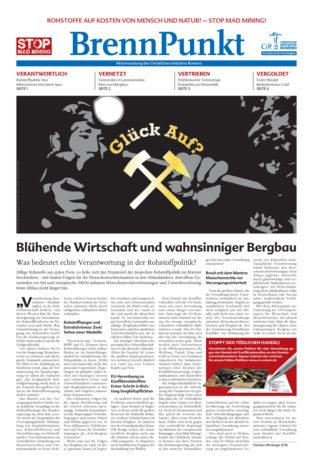 CIR-Cover-Zeitung-STOPMADMINING-Rohstoffe-2015