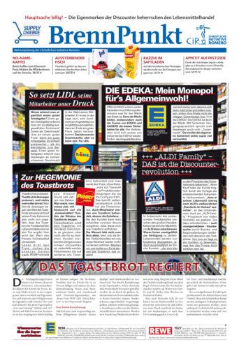 CIR_Cover-Zeitung-Brennpunkt-Supermaerkte-Hauptsache-billig-2015