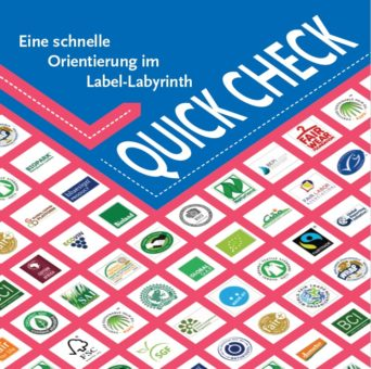 Cover des Quickchecks