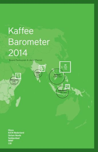 Cover-Kaffeebarometer-2014