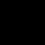 Icon Zeichnung einer Hähnchenkeule