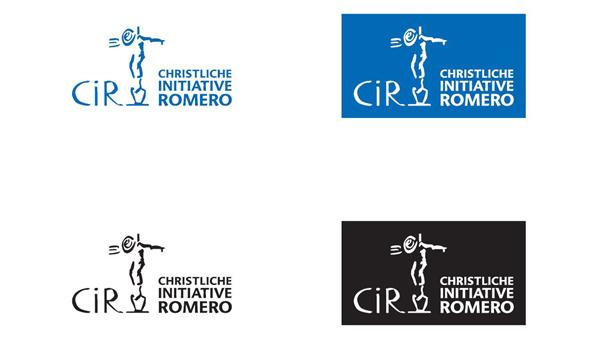 Verschiedene CIR Logos als Sammlung herunterladen