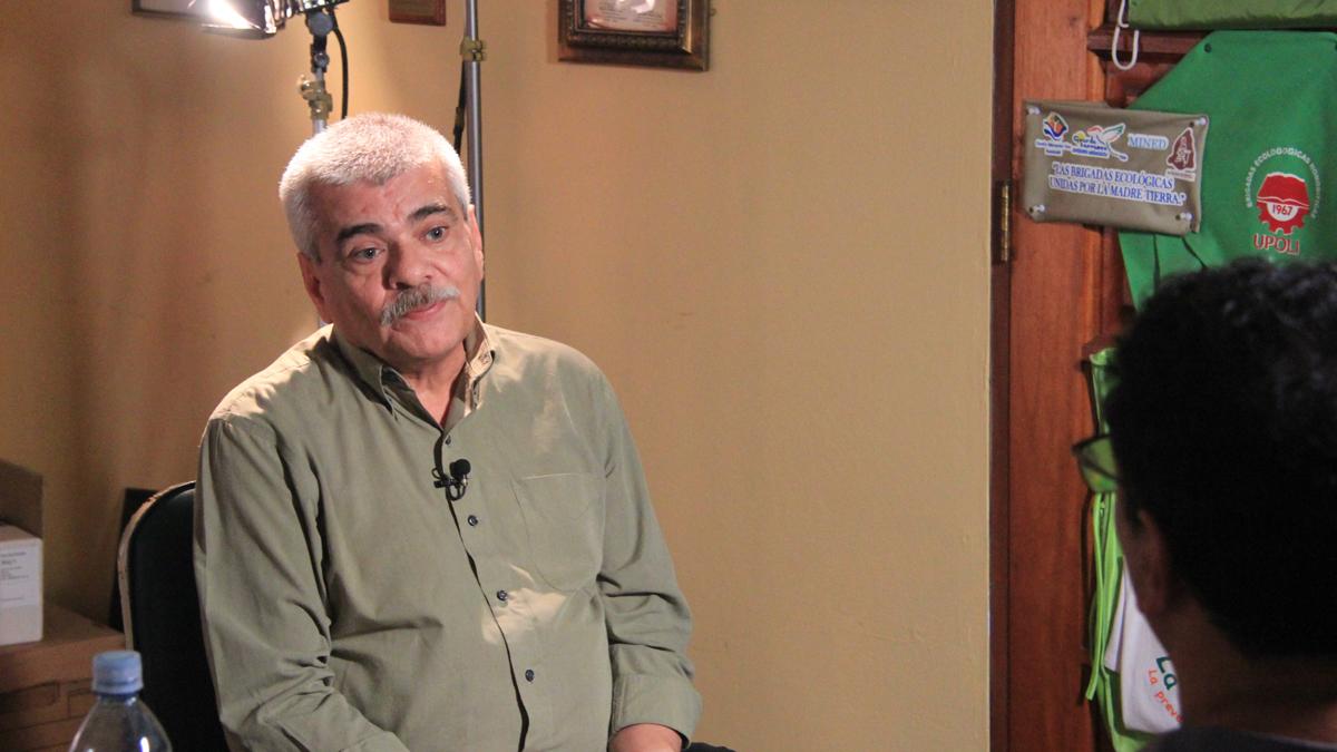 Victor Campos
