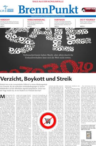 cir-Cover-Zeitung_Raus-aus-der-Konsumfalle_2014