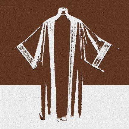 Illustration Priestergewand