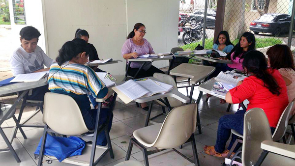 Bildungsworkshop der GdHT