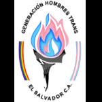 logo der Organisation Generción Hombres Trans