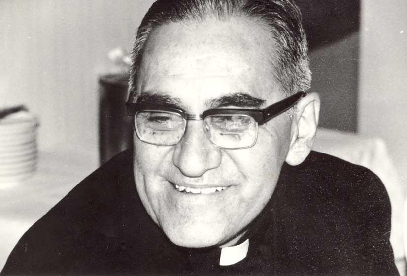 Porträt von Oscar A. Romero