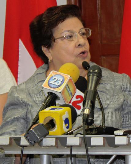Vilma Nunez