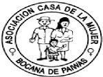 Logo Casa de la Mujer Paiwas