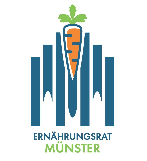 Logo Ernährungsrat Münster