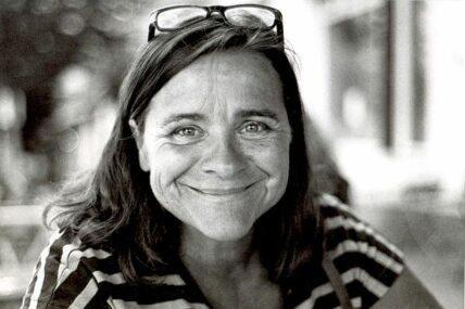 Sabine Broscheit, CIR Vorstand und ehemalige Nicaragua-Projektreferentin